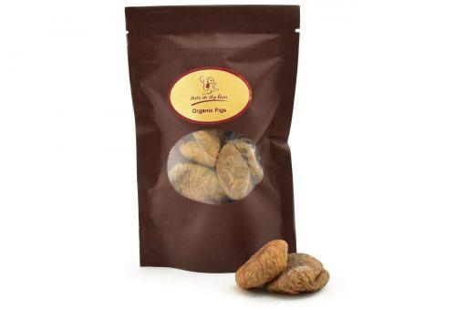 organic dried unsweetened figs