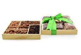 5-Item Pine Boxes